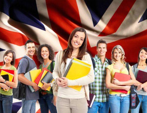 Corso di Inglese Collettivo