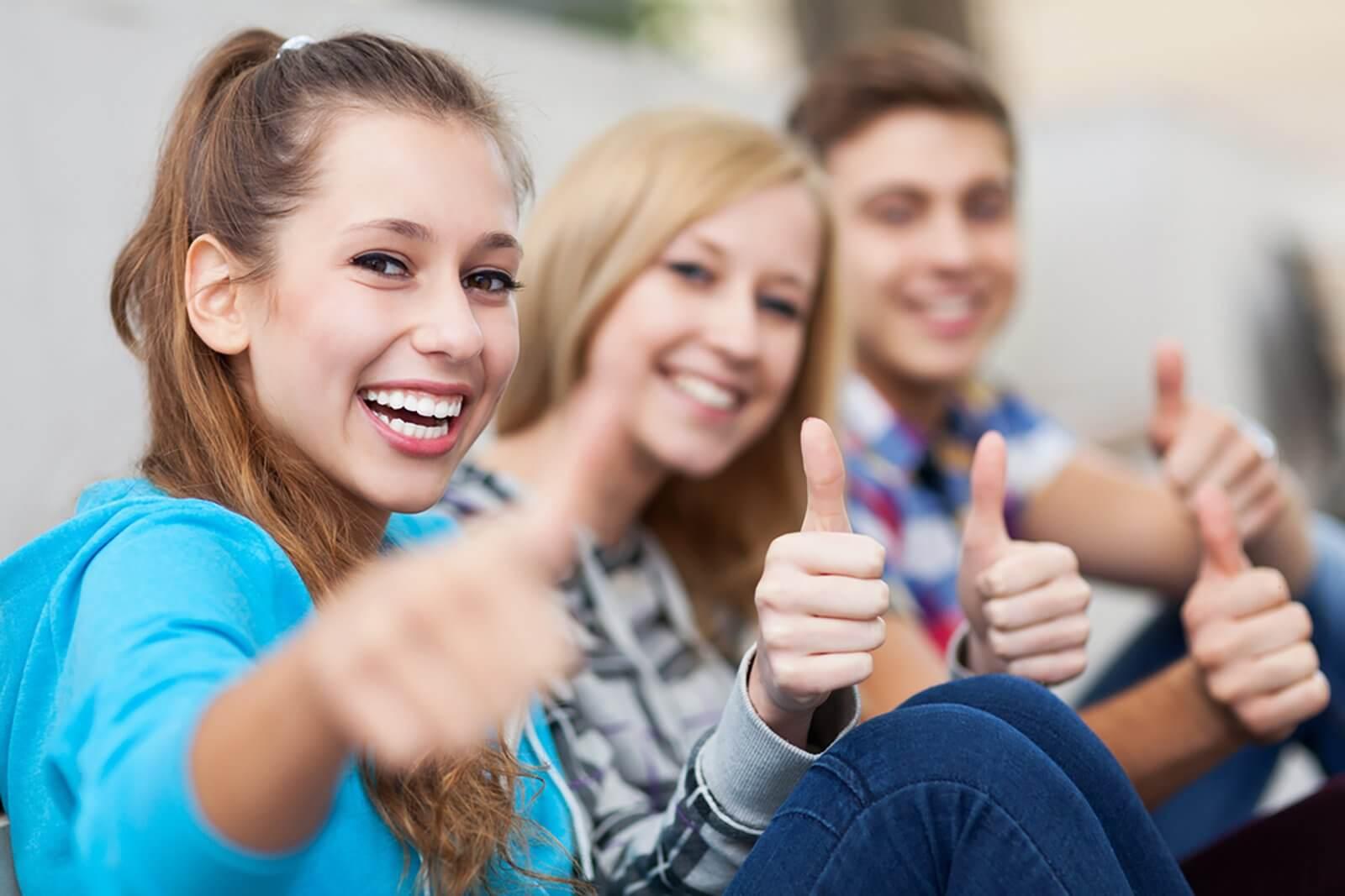 studenti corsi inglese latina frosinone roma